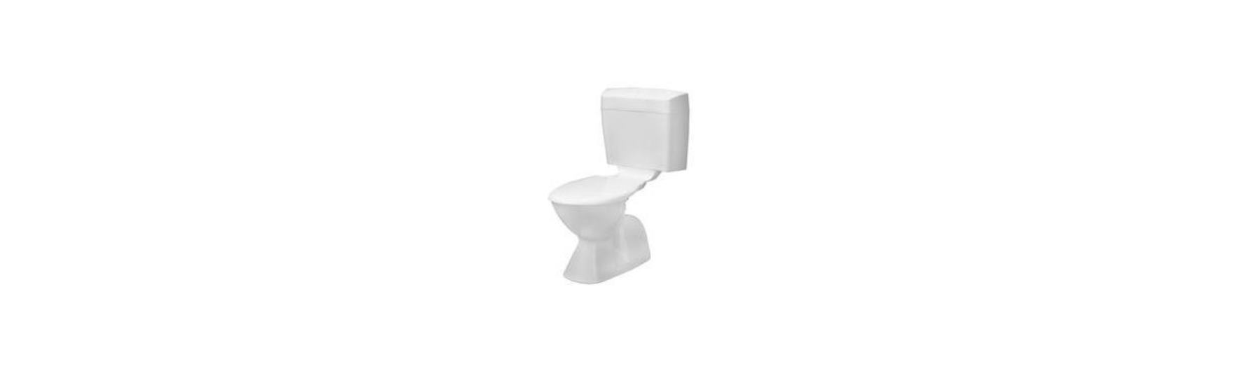 Toilet Repairs and Replacement